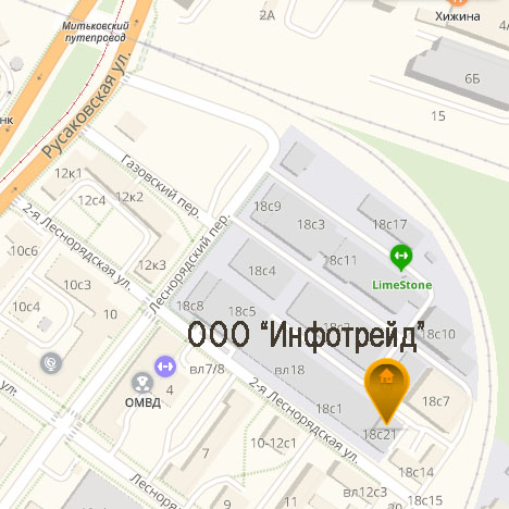 map newoffice